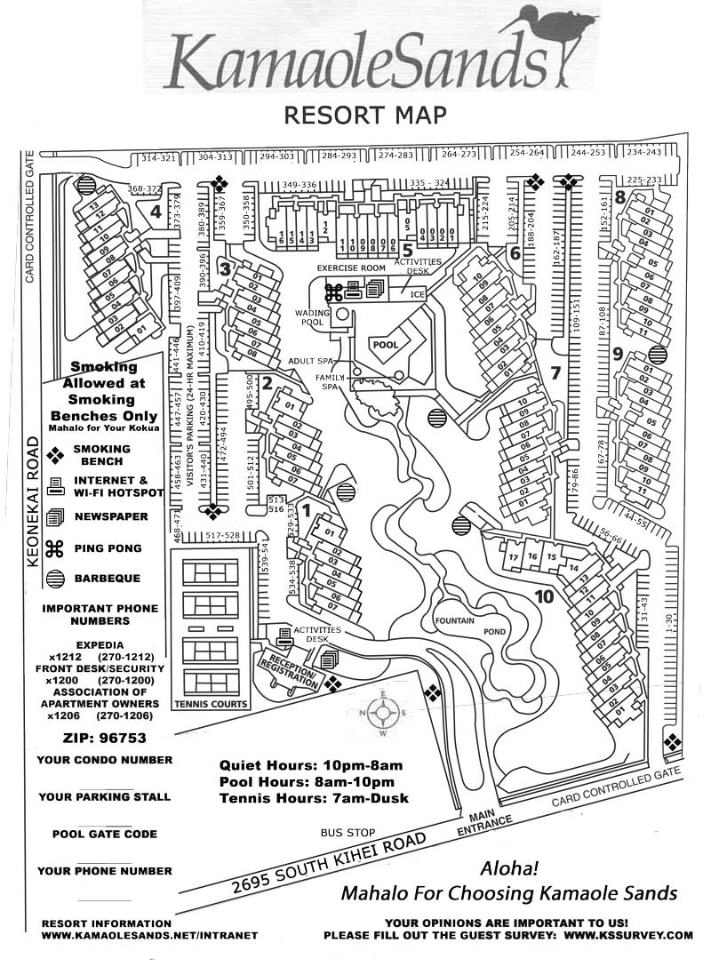 kamsandsmap Kamaole Sands Map on sands of kahana site map, poipu sands map, maui kamaole map, saskatchewan oil sands map,